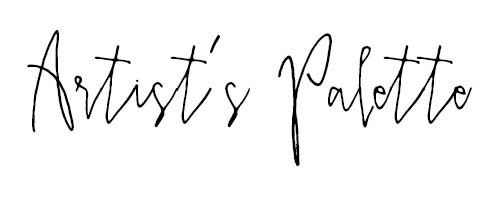 artistspalette