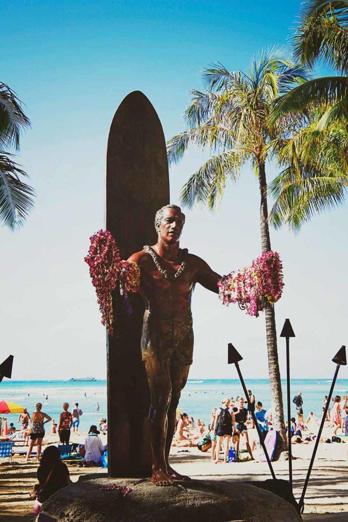 duke surf hawaii