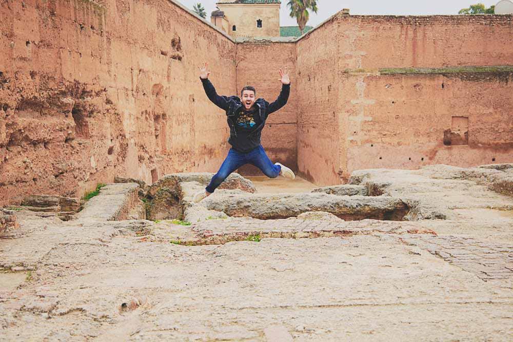 jump marrakech