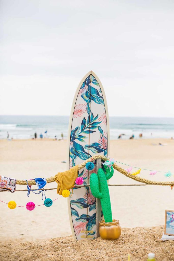 billabong surf capsule event