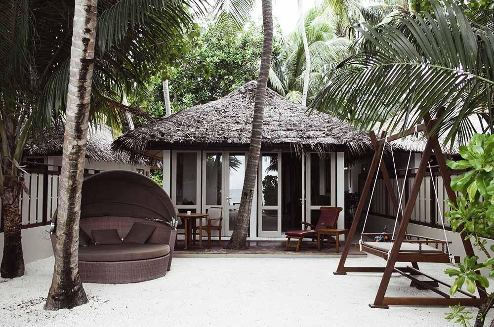 angsana beach villa