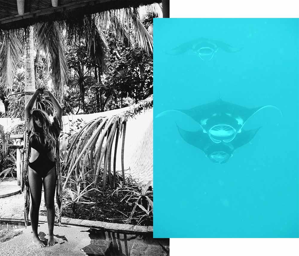 maldives summer