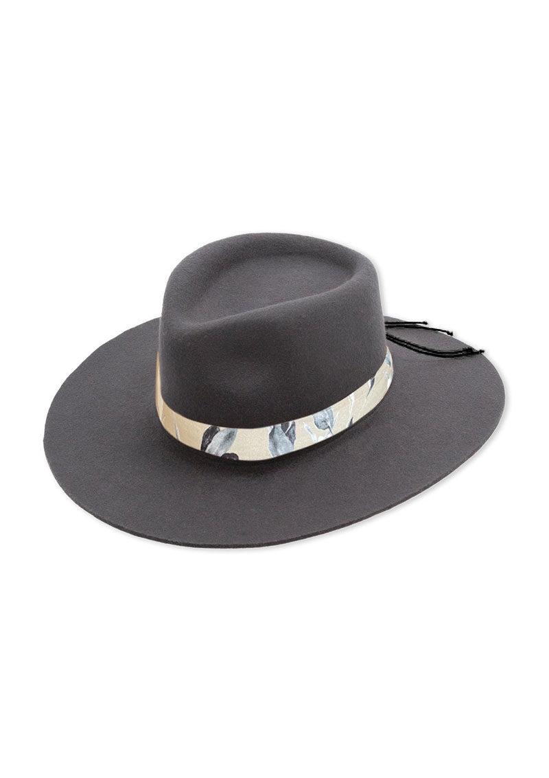 chapeau oliver