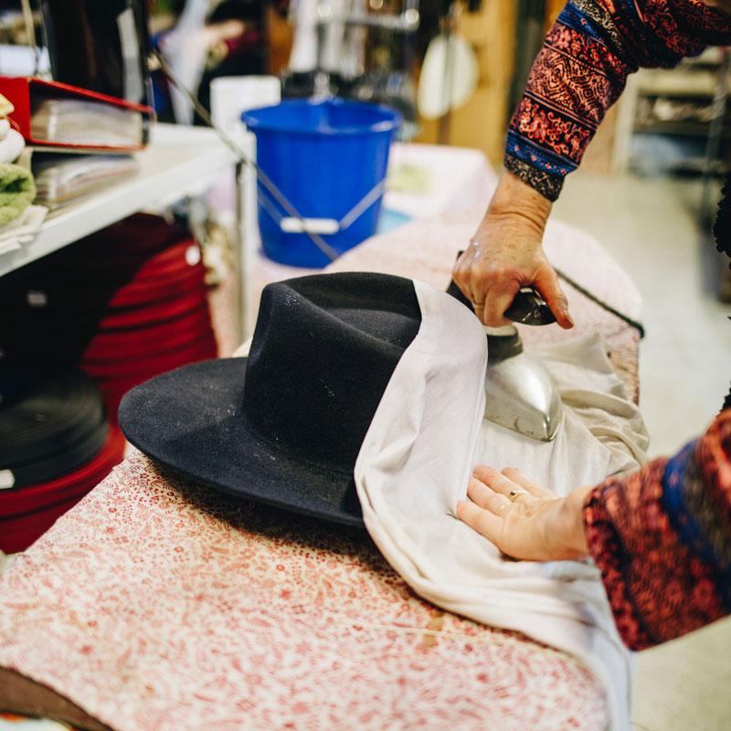 savoir faire chapeaux