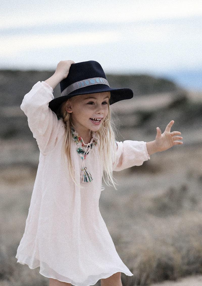 austin chapeau enfant