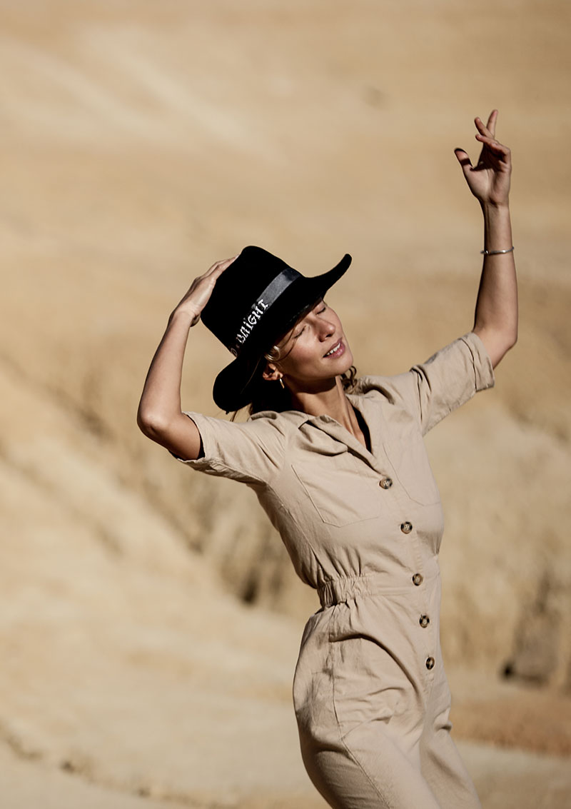 brighton chapeau femme